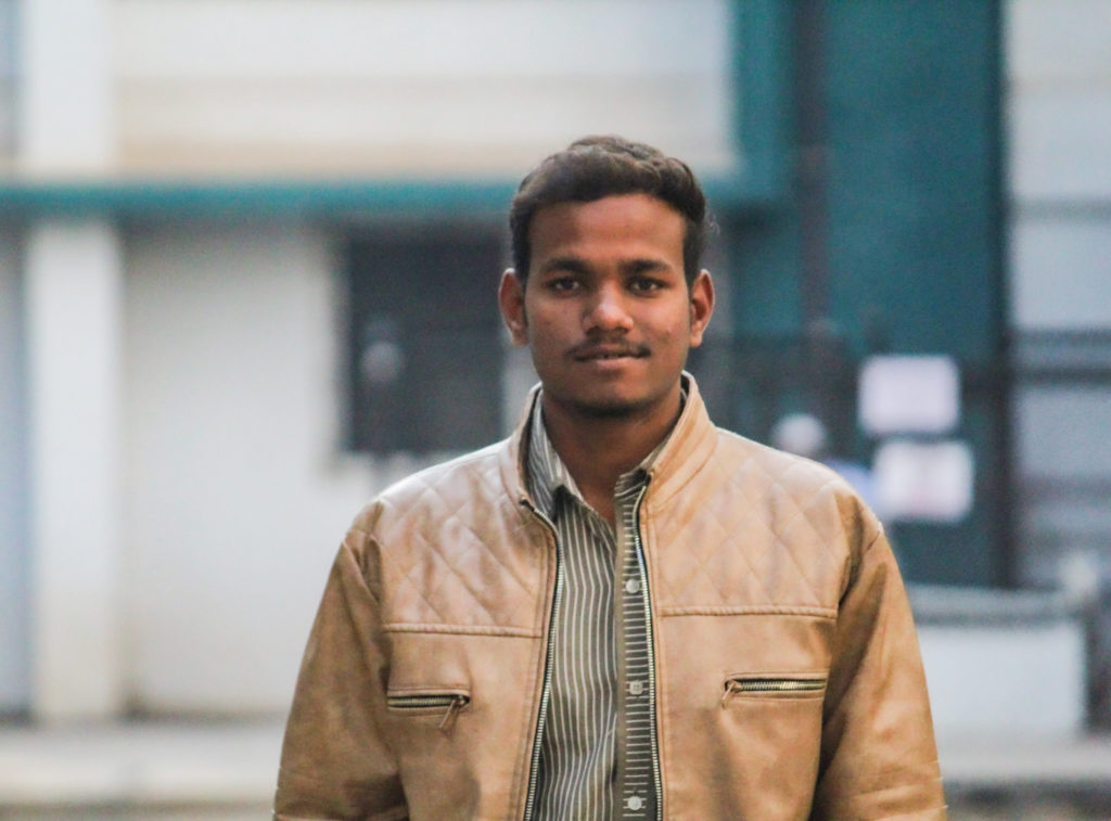 Ashutosh Bhosale
