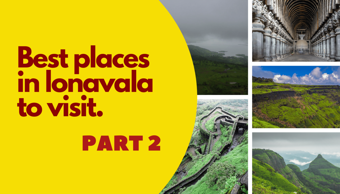 best places in lonavala