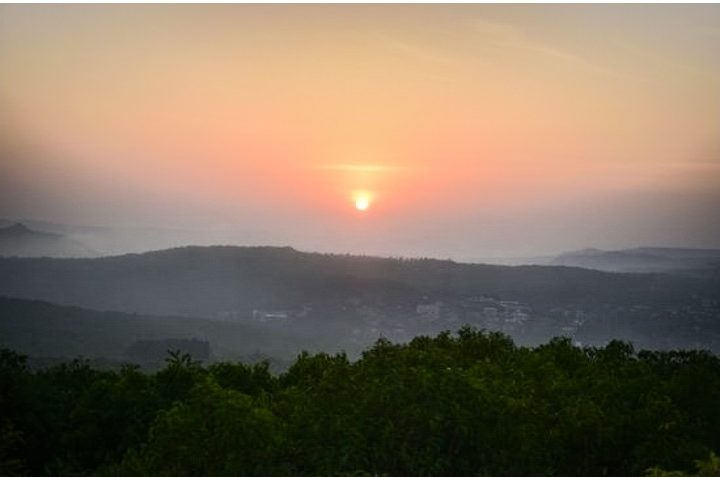 Mahableshwar trip as a best hill station