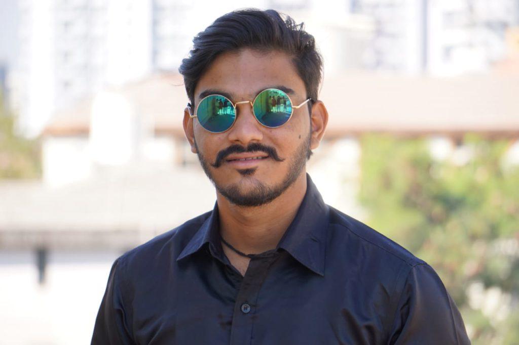 Harshal Jawale