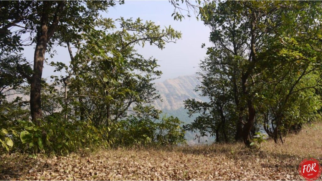 best places to visit in matheran Alexander point