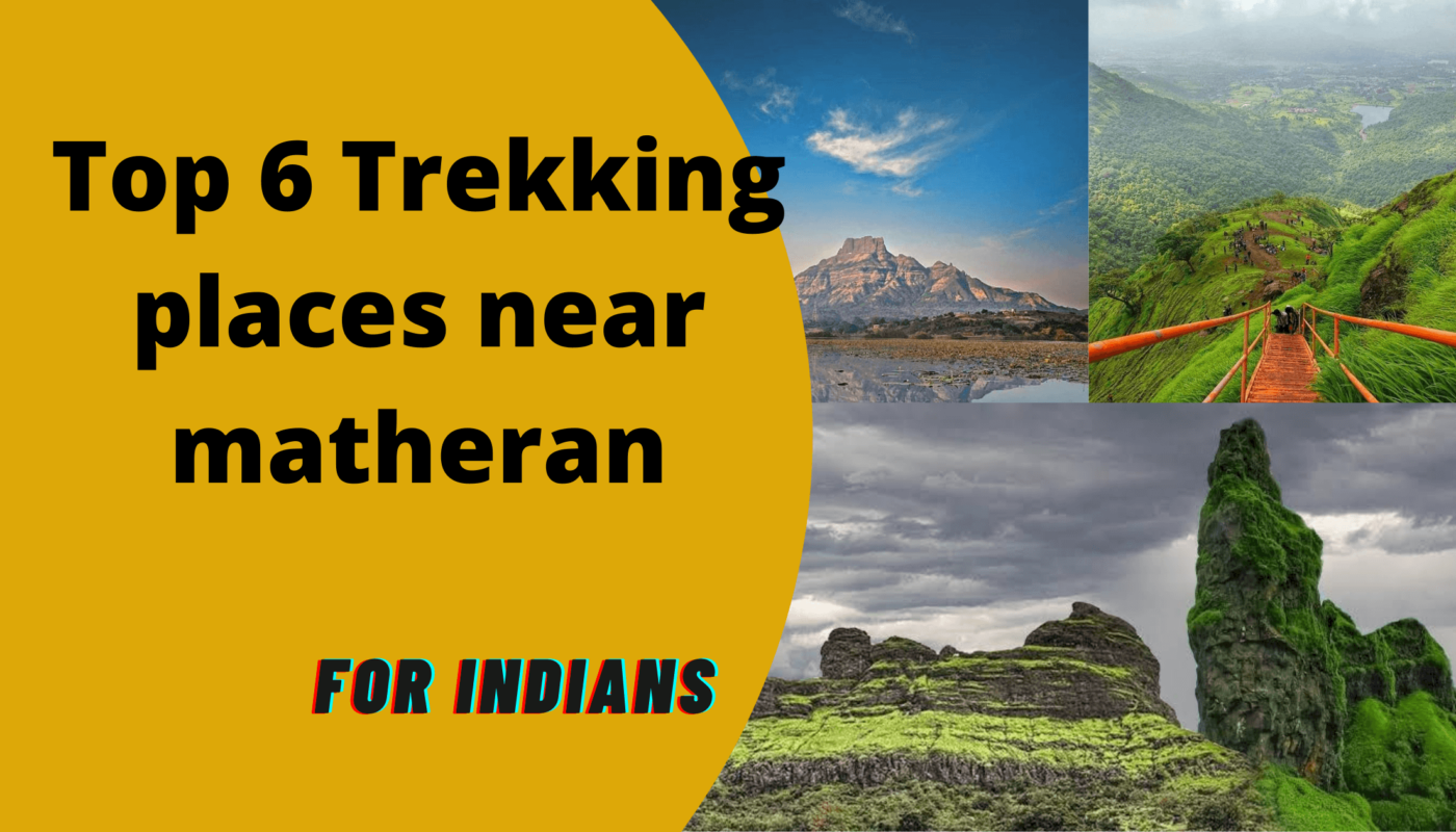 matheran places to visit