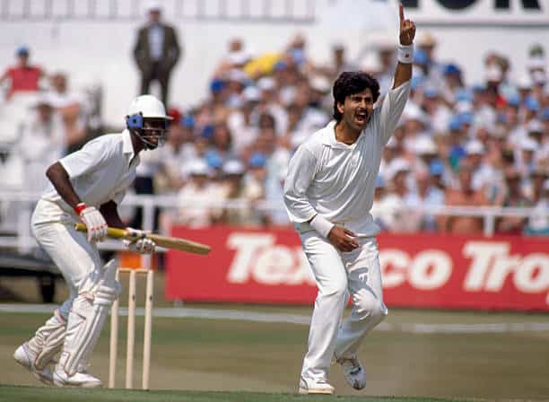 best indian bowlers of all time