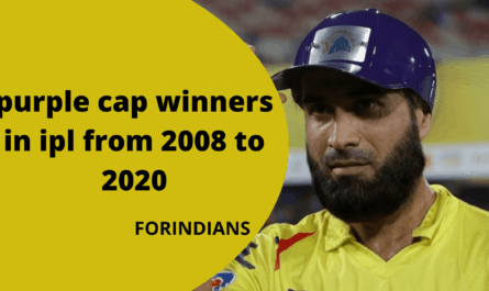 purple cap winners in ipl